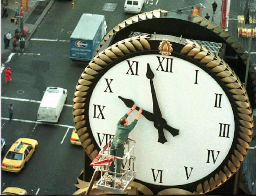 A one-hour change for clocks can amount to a huge change for health and safety, especially on the first Monday after switching to daylight saving time.
