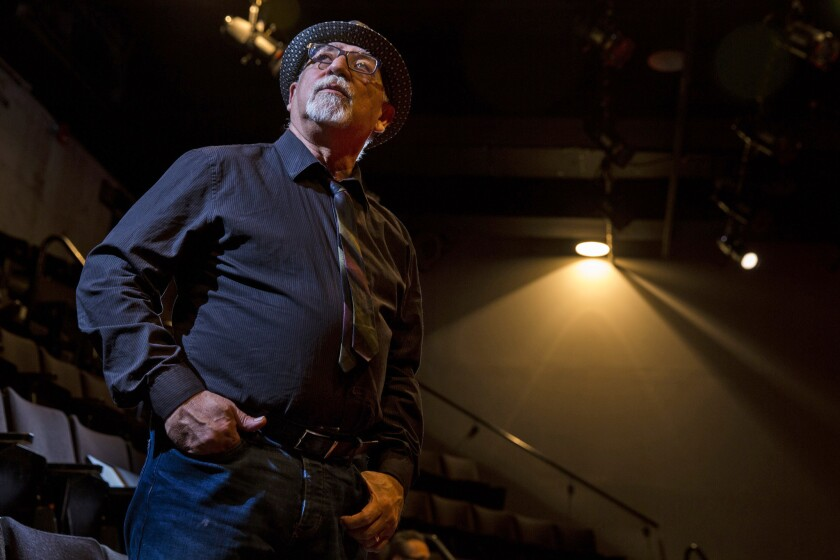 L.A. to host the ambitious Latino theater festival Encuentro
