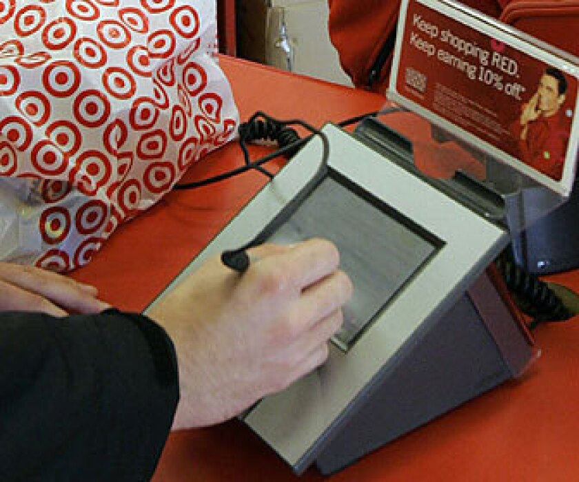 Target data theft fuels new worries on cybersecurity