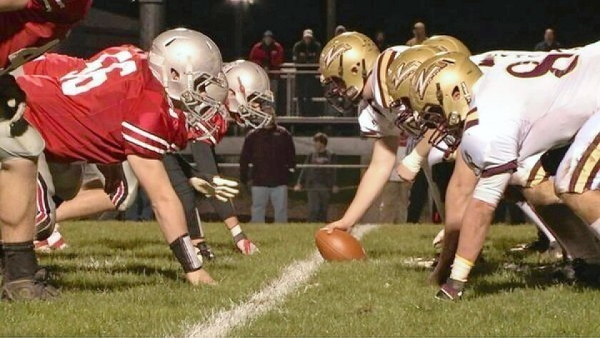 Review: 'Head Games' a potent study of sports-related concussions