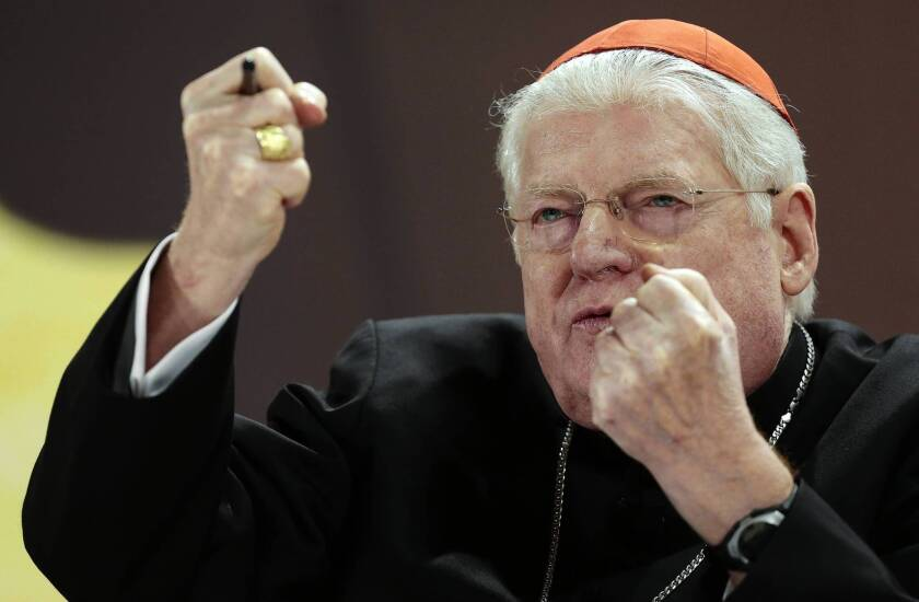 Italians hoping for a homegrown pope