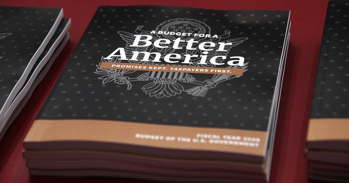 Op-Ed: The perils of our $1-trillion deficit