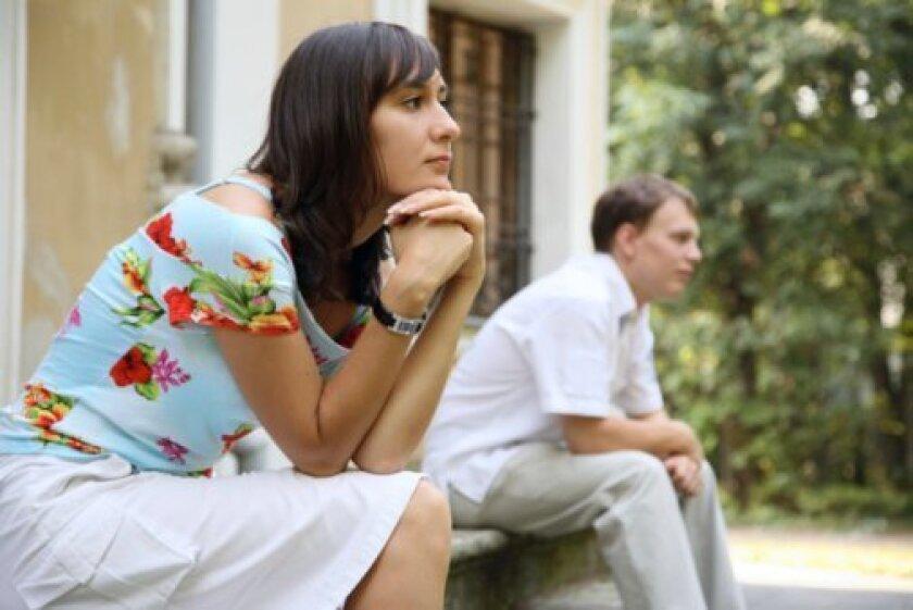 Divorce mediator in San Diego La Jolla