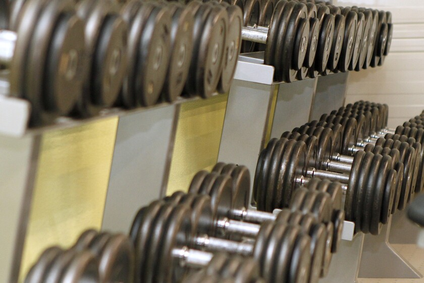 A growing number of men appear to be abusing legal bodybuilding supplements, new research suggests.
