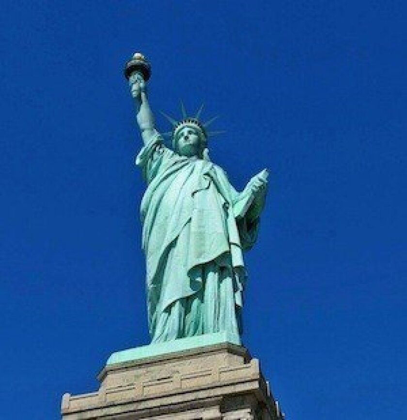 Tickets for July 4 reopening of Statue of Liberty on sale now