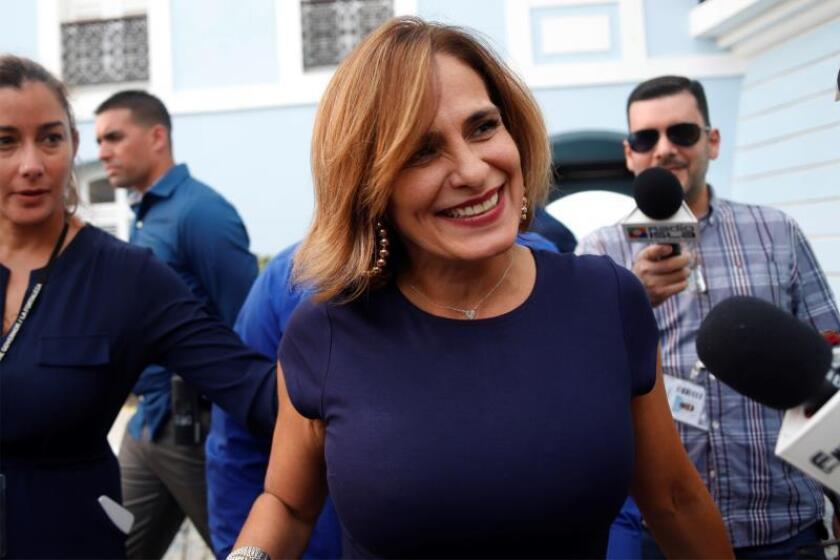 Gobierno de P.Rico revisará contratos en Eléctrica denunciados por sindicato