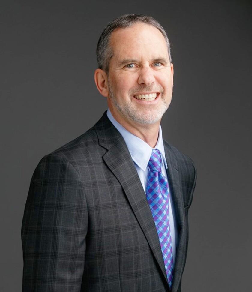 Hugh Rothman, Rancho Bernardo Democratic Club president