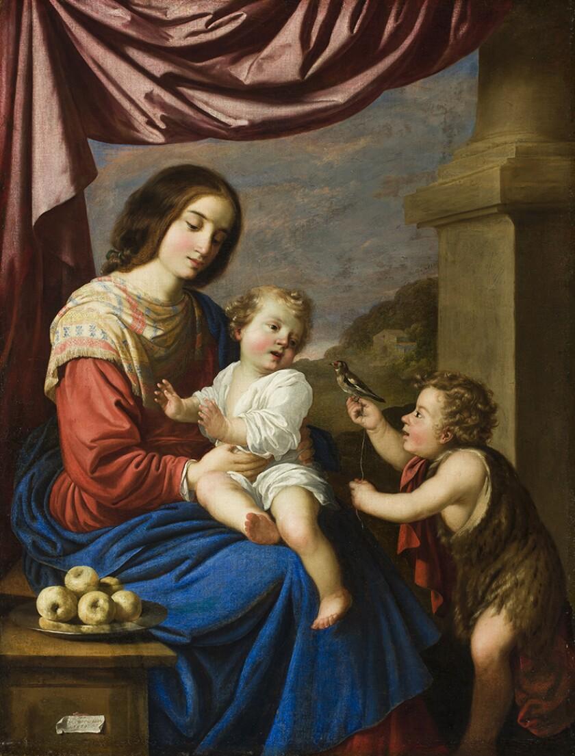 SDMA Zurbaran-Virgin-and-Child  1935-22.jpg