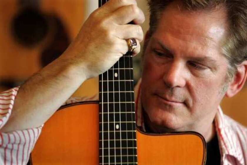 Guitarist John Jorgenson will pay tribute to the late gypsy jazz pioneer Django Reinhardt at his AMSDconcerts performance in Bonita.