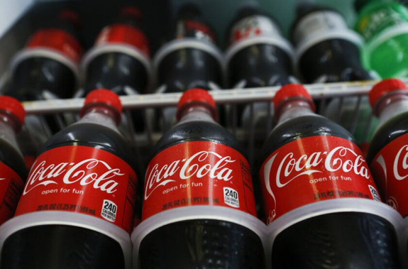 Soda linked to behavioral problems in young children, study says