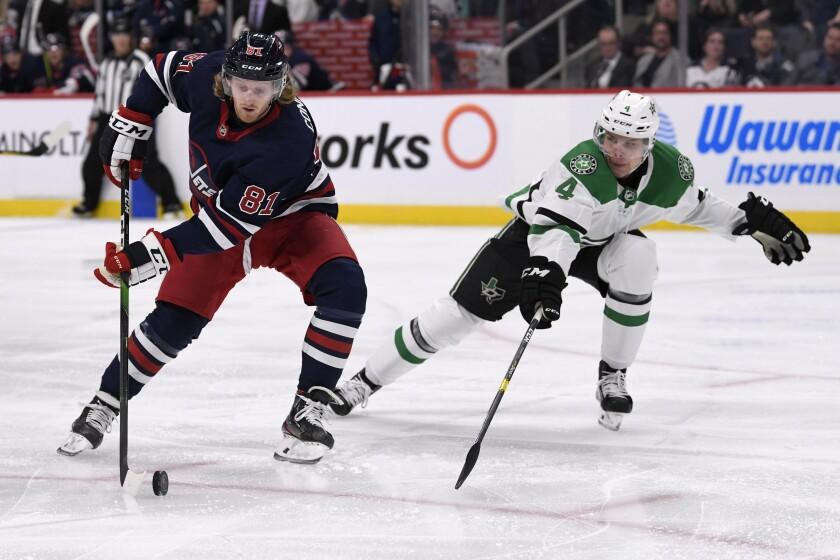 Stars Jets Hockey