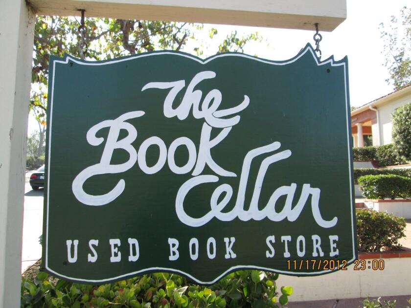 The Rancho Santa Fe Book Cellar's half-price sale runs Oct. 6-7.