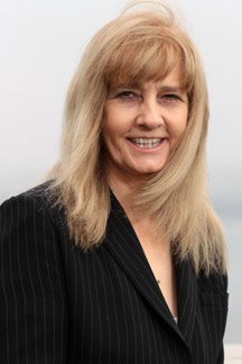 Sandra Kay Helsel