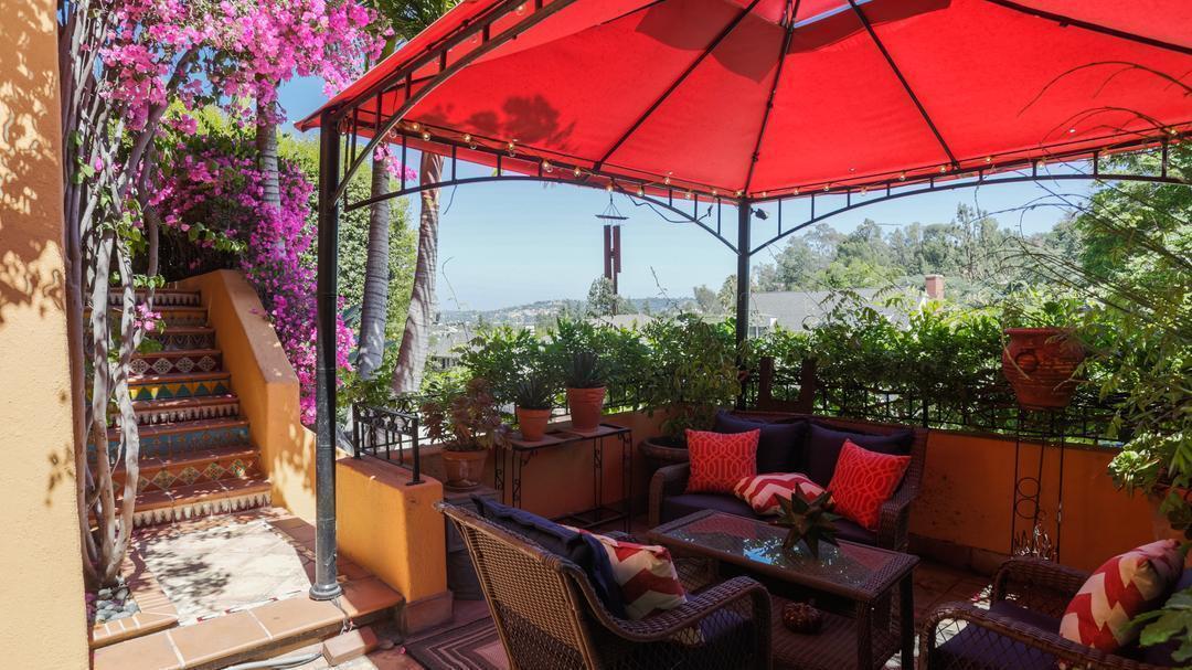 Garrett Hedlund's Los Feliz house | Hot Property