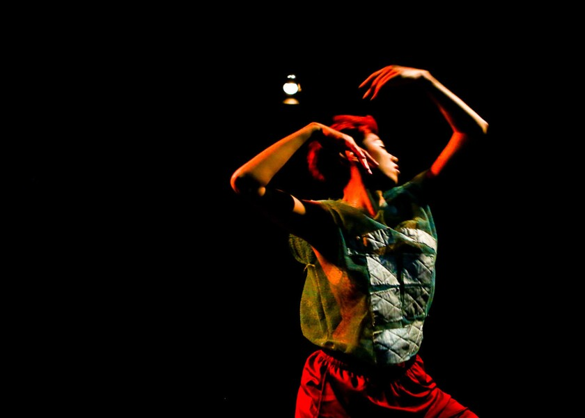 Socal Dance Listings Feb 3 10 Kevin Williamson Company At The Dance At The Odyssey Festival And More Los Angeles Times