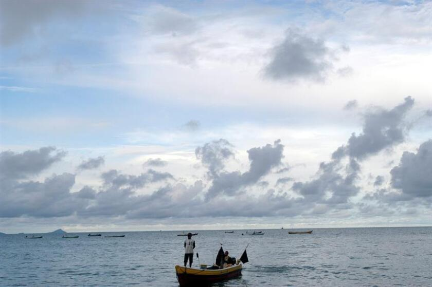 México enviará el próximo lunes un buque de investigación para evaluar los recursos pesqueros de los mares de Centroamérica, informó hoy la Organización de las Naciones Unidas para la Alimentación y la Agricultura (FAO). EFE/Archivo