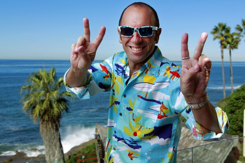 Reef co-founder Fernando Aguerre has been named Waterman of the Year by the Surf Industry Manufacturers Association.