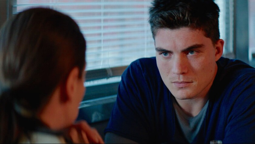 """Zane Holtz in a scene from """"Beyond the Night."""" Credit: Breaking Glass Pictures"""