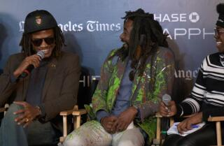 Sheldon Shepherd of 'Yardie' explains the cycle of lack of opportunity in Jamaica