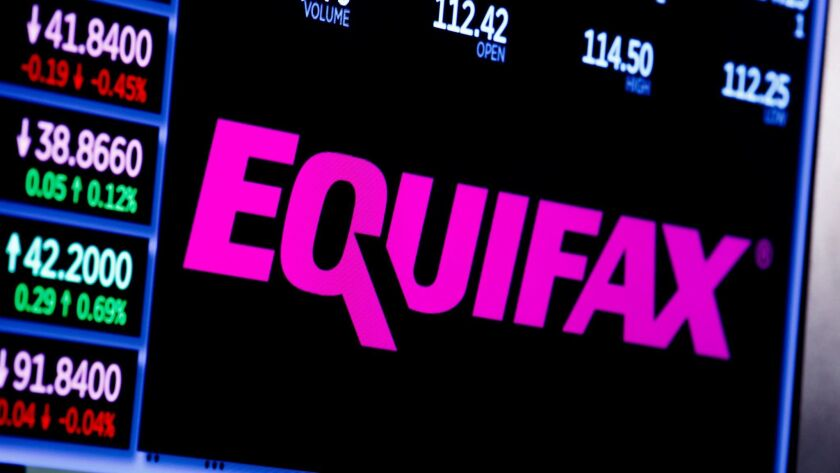 Equifax, like most large U.S. companies, failed to encrypt the databases that store some of the most sensitive details of people's lives.