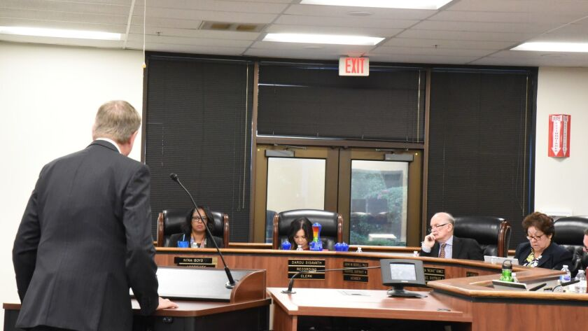 O C  board approves charter schools' requests to start