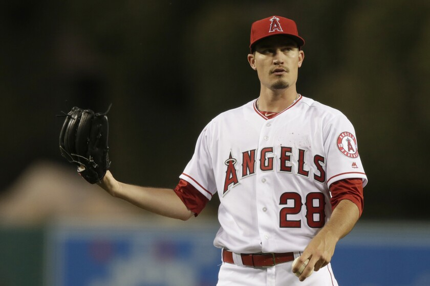 Angels pitchers are hoping stem cell therapy will allow them to avoid surgery