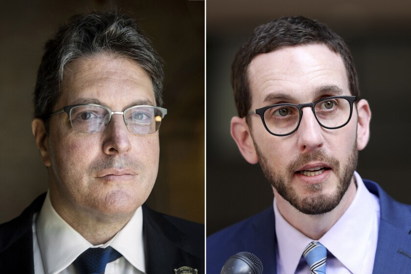 "On ""Gimme Shelter,"" Beverly Hills Mayor John Mirisch will debate state Sen. Scott Wiener on California's housing crisis."