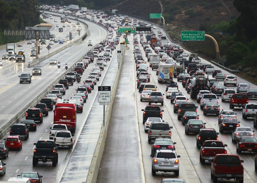 Traffic congestion and bad roads add significant costs for motorists, according to a new study.