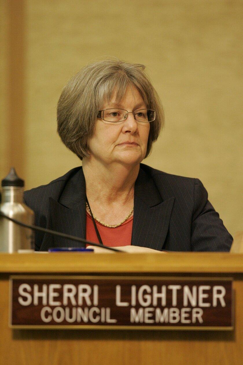 Sherri Lightner