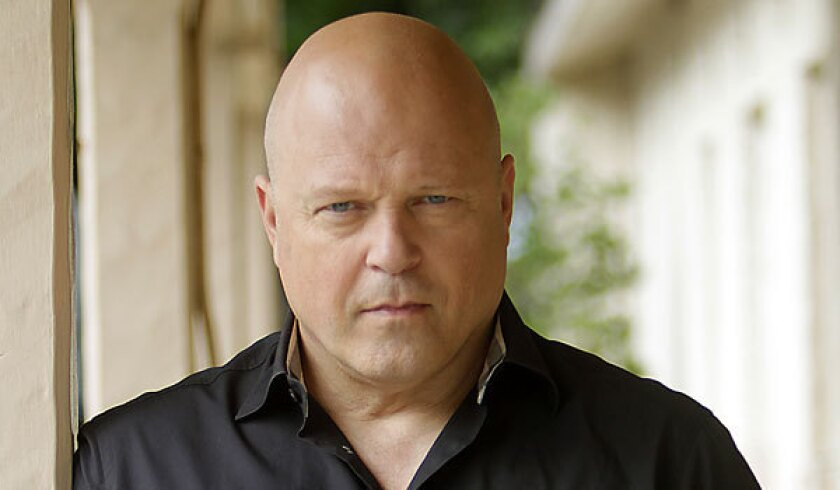 "Michael Chiklis will join the cast of ""American Horror Story: Freak Show."""