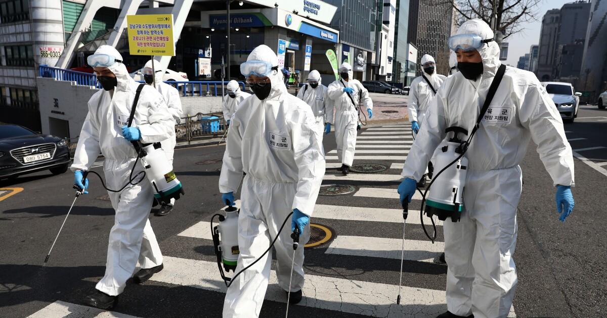 Ποιο είναι το ποσοστό θνησιμότητας για το νέο coronavirus, και γιατί αλλάζει συνεχώς;