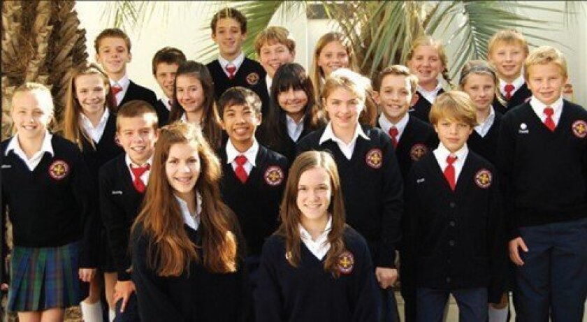 The Nativity School is dedicated to providing a challenging educational environment, as well as developing the moral judgment and decision-making skills nurtured in the school's Catholic values.
