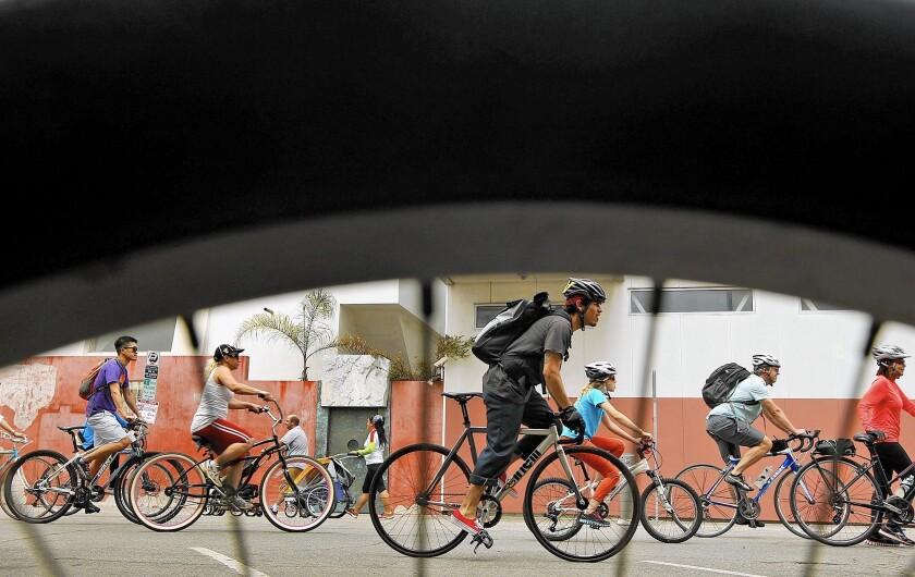 Senate Bill 192 would impose a $25 base fine on adults who bike without headgear.