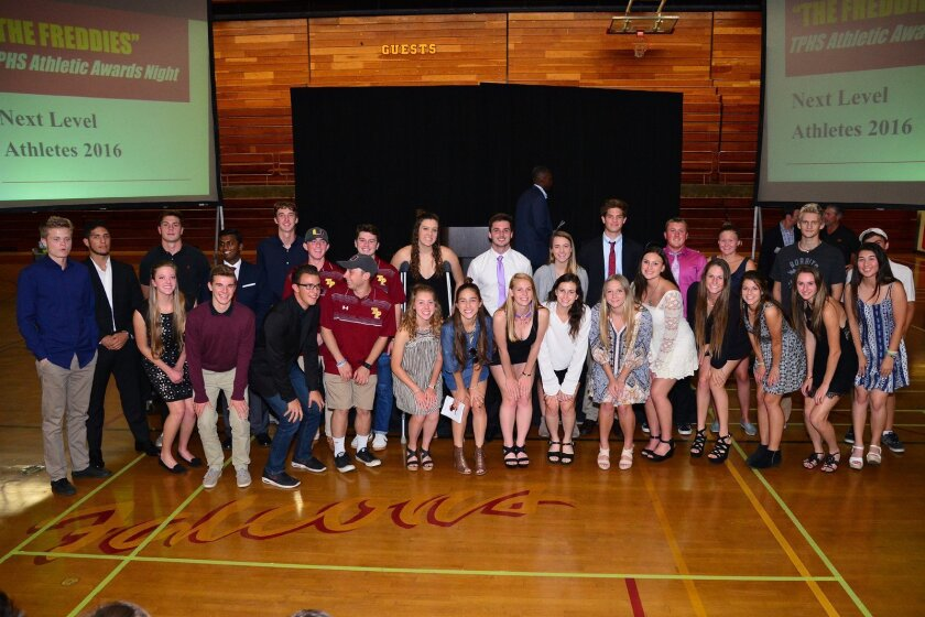 Front row: Hailey Pogue, Matthew Zimmer, Alec Packer, Josh Sherman, Rylie Pope, Farah Farjood, Shannon Yogerst, Gabrielle Jimenez, Nicole Morris, Anais Mathes, Savannah Simo, Sarah Trissel, Kaitlyn Iwanowicz, Mikaila Reyes; Back row: Max Lyle, Benny Ruffolo, Zachary Knobbe-Hewitt, Sreeganesh Manoharan, Max Spencer, Max McGuire, Luke Talman, Sierra Campisano, Beau Botkiss, Sammy Cirino, Jack Sampiere, Noah Ayers, Katherine Lauerman, Michael Caylor, Adam Navigato. Photo by Anna Scipione