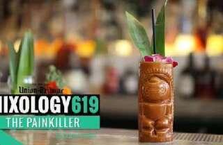Mixology 619: The Painkiller