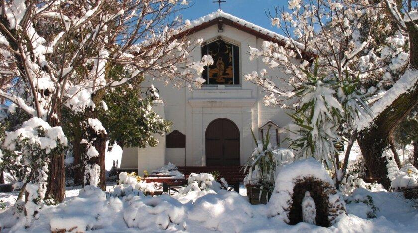 Mission Santa Ysabel