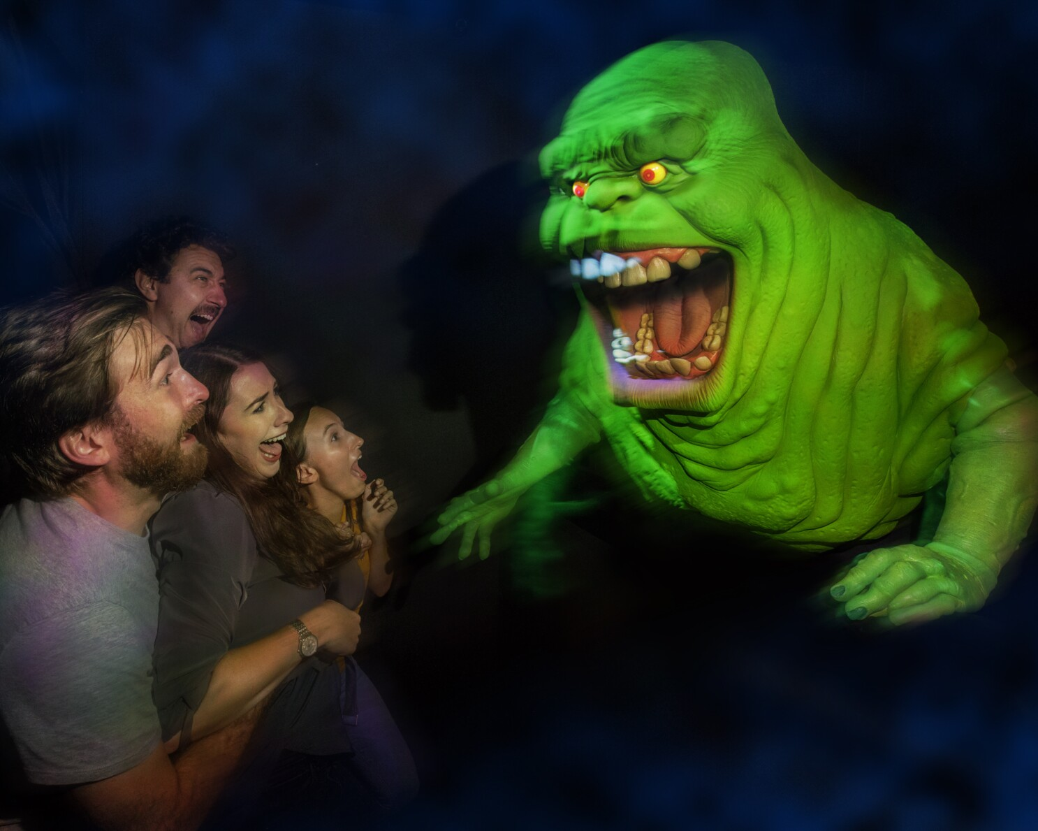 Los Angeles Best Halloween Horror Nights Houses 2020 Halloween Horror Nights canceled at Universal due to COVID 19