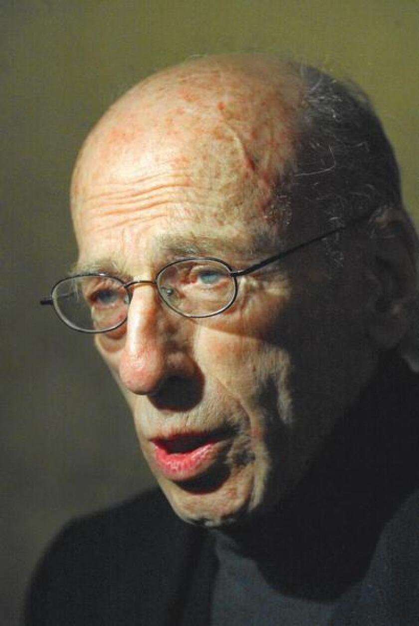 Frederic Morton dies at 90