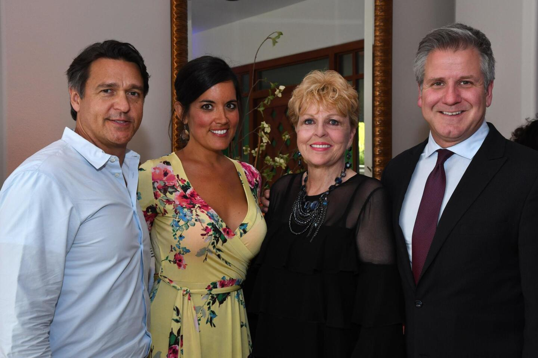 Gala celebrates 25th Anniversary Lipinsky Family San Diego Jewish Arts Festival