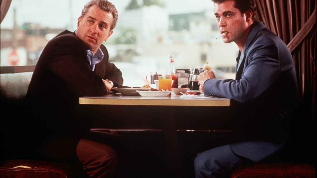 Alberto & Alejandro Rosas Porn movies on tv this week: 'goodfellas' on amc and more - los