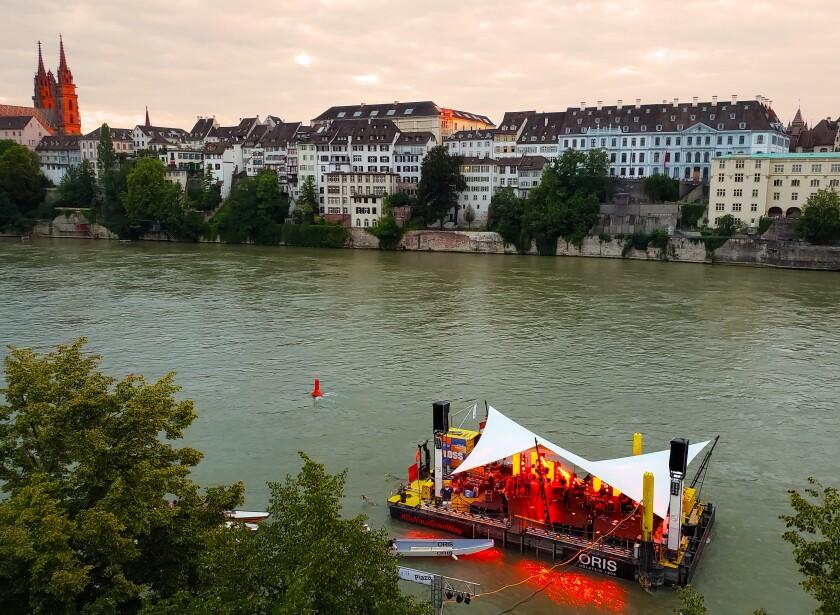 Basel, Final night concert, Hotel Krafft.jpg