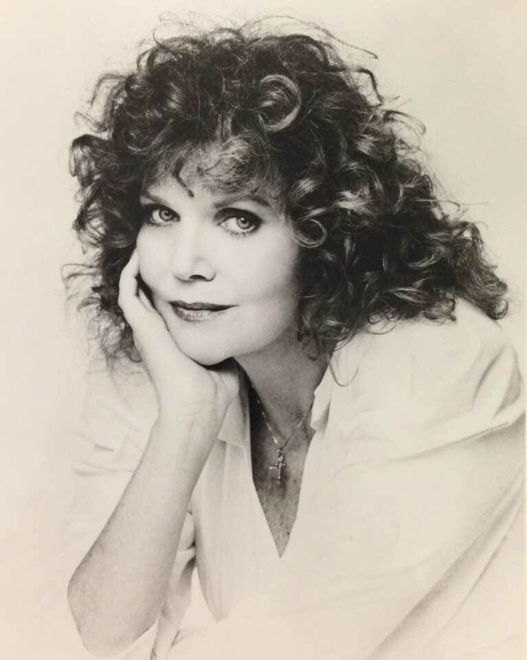 """Eileen Brennan, who was nominated for an Oscar for her supporting role in """"Private Benjamin,"""" has died. She was 80."""