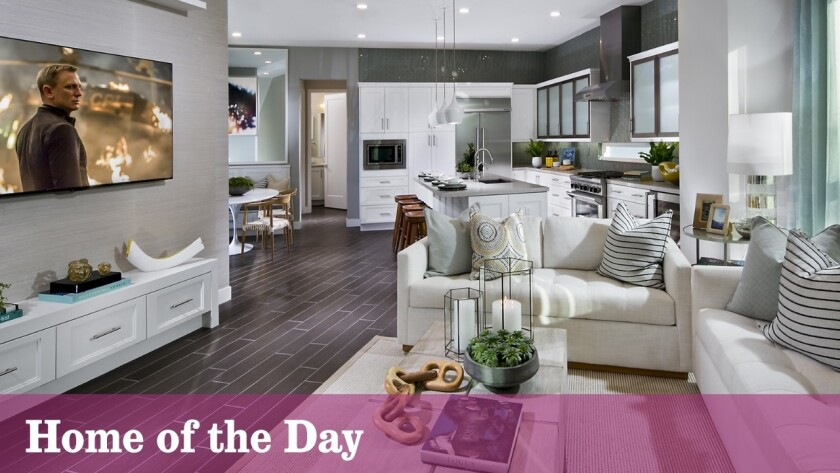 Home of the Day: West L.A. homes for tech and creative professionals
