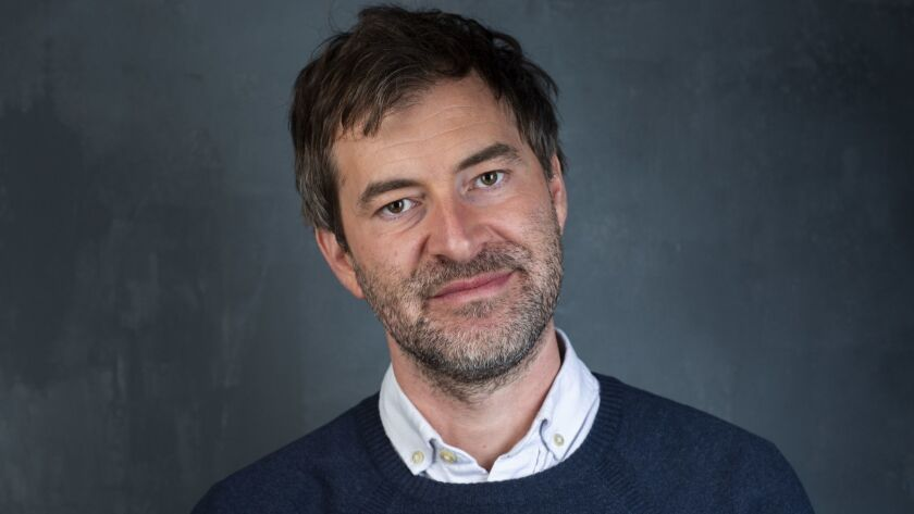Mark Duplass says his production company will not film in Georgia because of the state's new abortion law.