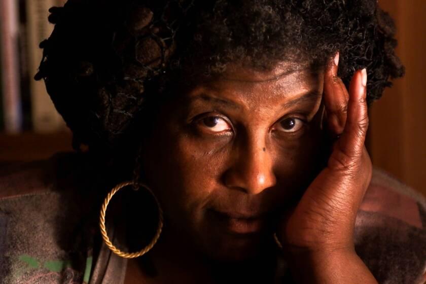 Wanda Coleman dies at 67; L.A.'s unofficial poet laureate