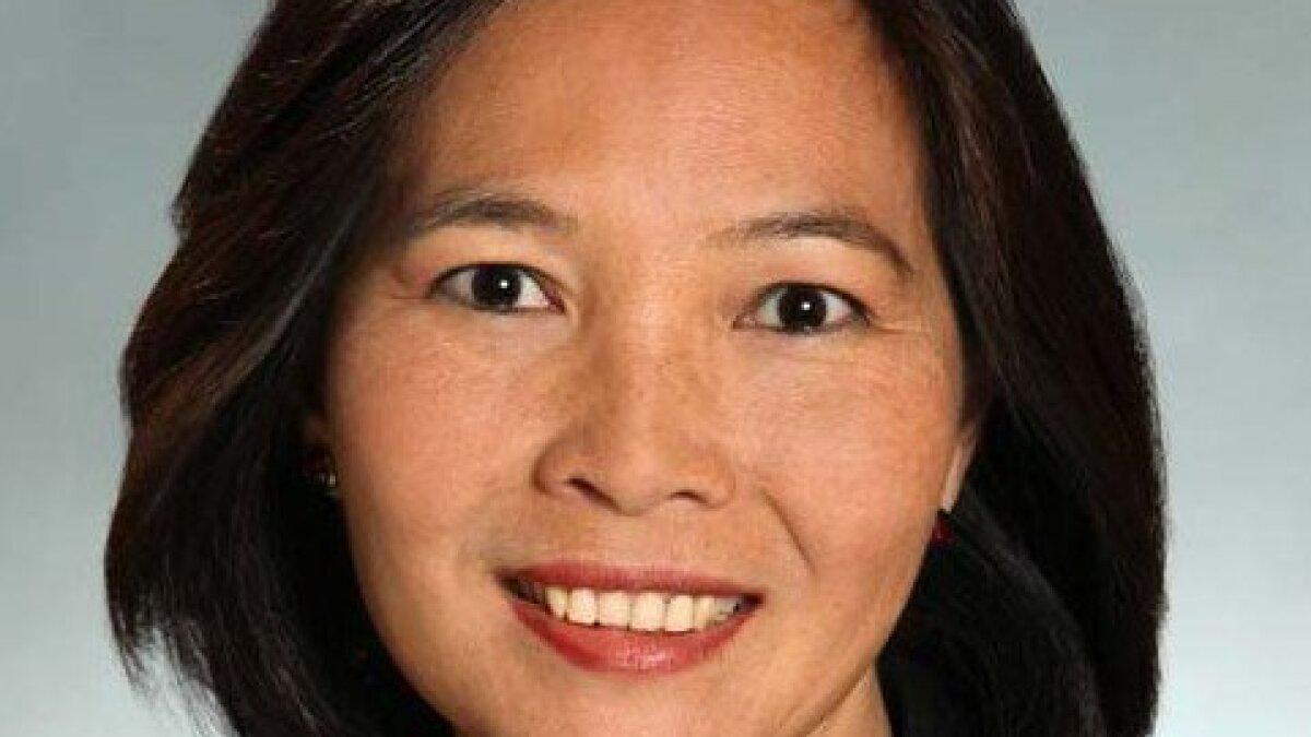 La Jolla High teacher selected for math fellowship - La Jolla Light