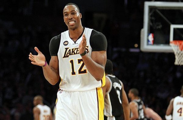 For Dwight Howard to help Lakers they must realize one thing