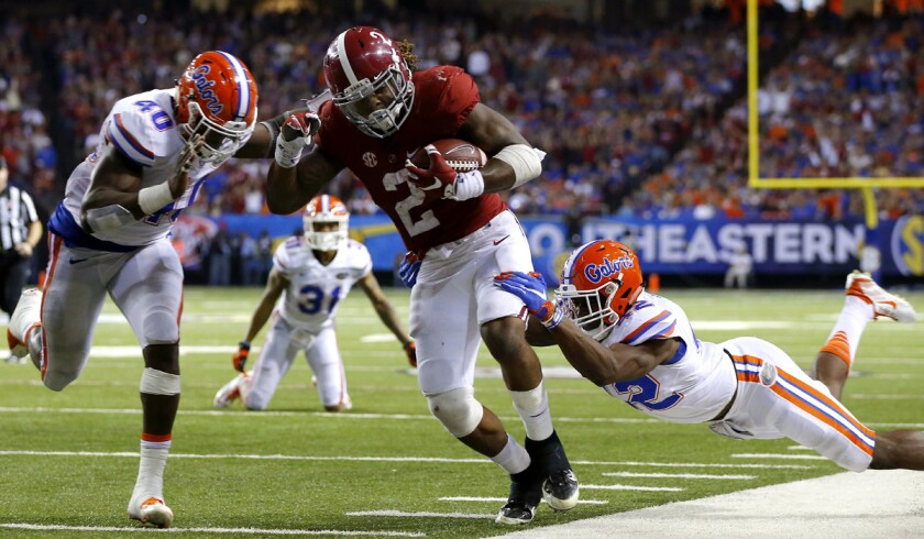 Predictions of all 40 (count 'em, 40) bowls, plus title game