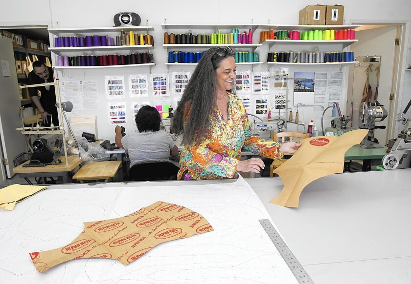 Merrilee S Is A Fashion Institution Los Angeles Times