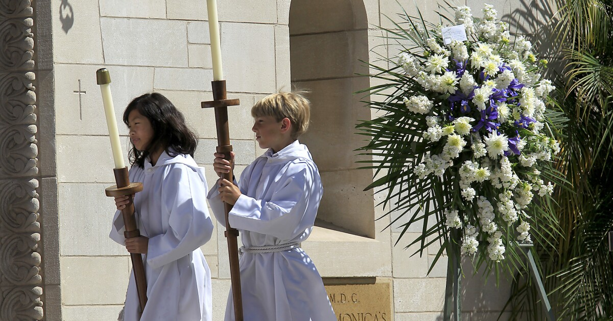 Opinion: The pope's latest decree is a victory for Catholic women